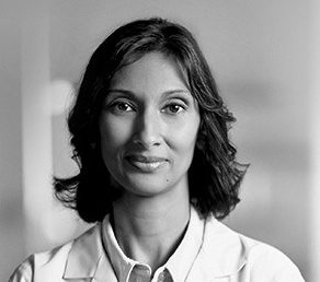 Dr. Sharma Cancer Physician and Scientist